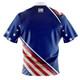 USA Bowling DS Bowling Jersey - Design 2029-USA