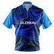 900 Global DS Bowling Jersey - Design 2035-9G