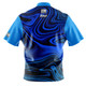 Radical DS Bowling Jersey - Design 2035-RD