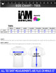I Am Bowling T-Shirt - Bowling Black Logo - 6 Colors - 000C