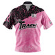 Track DS Bowling Jersey - Design 2036-TR