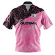 900 Global DS Bowling Jersey - Design 2036-9G