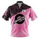 Ebonite DS Bowling Jersey - Design 2036-EB