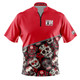 DS Bowling Jersey - Design 2038