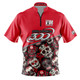 Columbia 300 DS Bowling Jersey - Design 2038-CO
