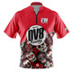 DV8 DS Bowling Jersey - Design 2038-DV8