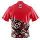 Radical DS Bowling Jersey - Design 2038-RD