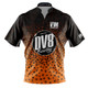 DV8 DS Bowling Jersey - Design 2039-DV8