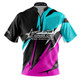Jr Gold 2021 Official DS Bowling Jersey - JG027