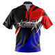 Jr Gold 2021 Official DS Bowling Jersey - JG026