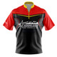 Jr Gold 2021 Official DS Bowling Jersey - JG024