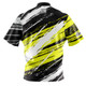 Jr Gold 2021 Official DS Bowling Jersey - JG015