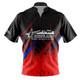 Jr Gold 2021 Official DS Bowling Jersey - JG009
