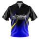 Jr Gold 2021 Official DS Bowling Jersey - JG006
