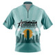 Jr Gold 2021 Official DS Bowling Jersey - JG005