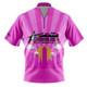 Jr Gold 2021 Official DS Bowling Jersey - JG004