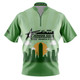 Jr Gold 2021 Official DS Bowling Jersey - JG002