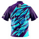 Radical DS Bowling Jersey - Design 2003-RD