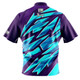 Track DS Bowling Jersey - Design 2003-TR