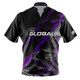 900 Global DS Bowling Jersey - Design 2007-9G