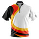 DS Bowling Jersey - Design 2008