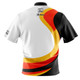 900 Global DS Bowling Jersey - Design 2008-9G