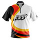 Columbia 300 DS Bowling Jersey - Design 2008-CO