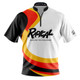 Radical DS Bowling Jersey - Design 2008-RD