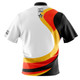 Roto Grip DS Bowling Jersey - Design 2008-RG