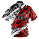 Columbia 300 DS Bowling Jersey - Design 2009-CO
