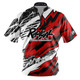 Radical DS Bowling Jersey - Design 2009-RD