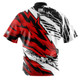 Track DS Bowling Jersey - Design 2009-TR