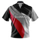 900 Global DS Bowling Jersey - Design 2010-9G