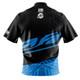 Ebonite DS Bowling Jersey - Design 2012-EB