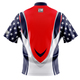 DS Bowling Jersey - Design 2013