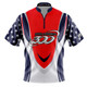 Columbia 300 DS Bowling Jersey - Design 2013-CO