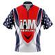I AM Bowling DS Bowling Jersey - Design 2013-IAB