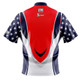 Track DS Bowling Jersey - Design 2013-TR