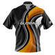 900 Global DS Bowling Jersey - Design 2011-9G