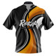 Radical DS Bowling Jersey - Design 2011-RD