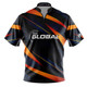 900 Global DS Bowling Jersey - Design 2014-9G