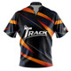 Track DS Bowling Jersey - Design 2014-TR
