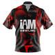 I AM Bowling DS Bowling Jersey - Design 2015-IAB