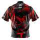 Radical DS Bowling Jersey - Design 2015-RD