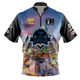SYC - FT Worth 2021 Official DS Bowling Jersey - SYC_001