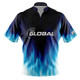 900 Global DS Bowling Jersey - Design 2016-9G