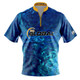 900 Global DS Bowling Jersey - Design 2017-9G