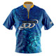 Columbia 300 DS Bowling Jersey - Design 2017-CO
