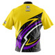 Radical DS Bowling Jersey - Design 2021-RD