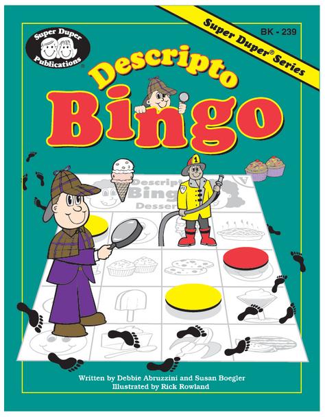 Descripto Bingo